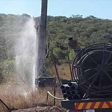 borehole drilling companies in Zimbabwe average cost