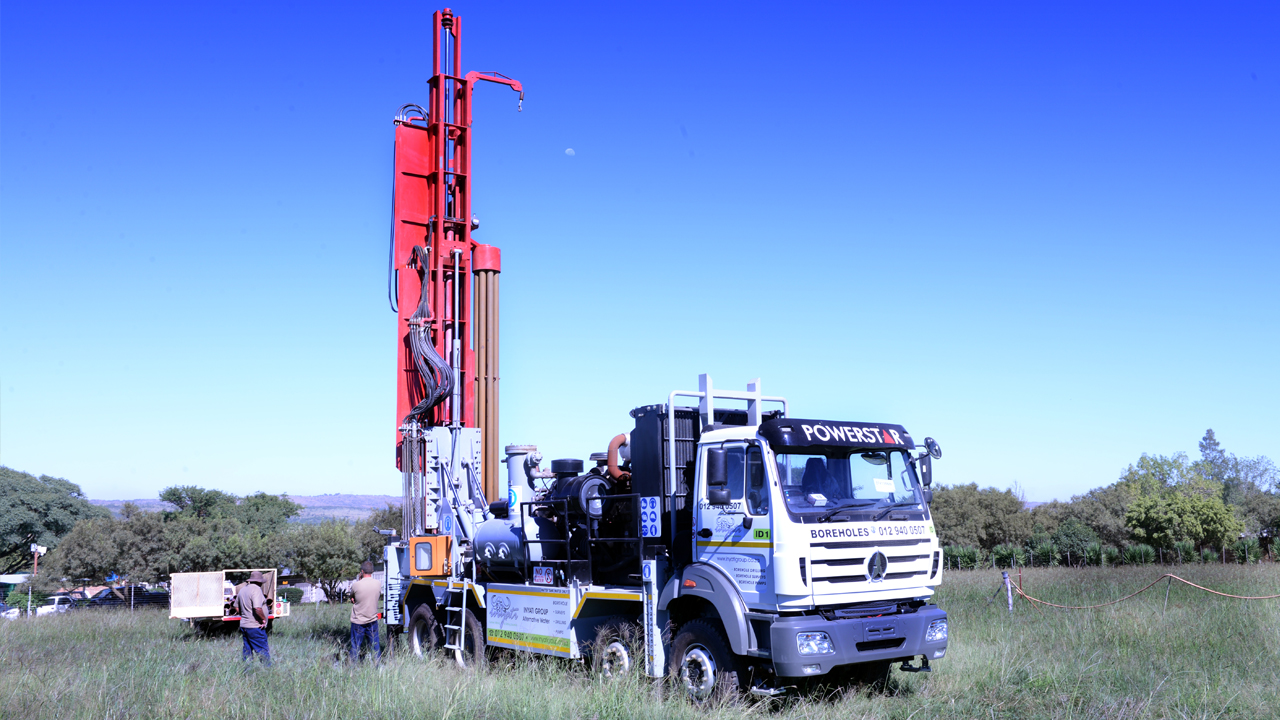 borehole drilling methods for various borehole drilling types